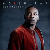 0190295763619 - Cd - MC Solaar- Géopoétique