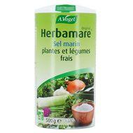 3035626803619 - A.Vogel - Herbamare, sel marin aux herbes et légumes aromatiques bio