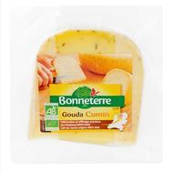 3396410244019 - Bonneterre - Gouda cumin bio
