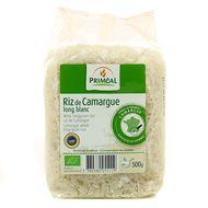 3380380055119 - Priméal - Riz Long Blanc de Camargue, Bio