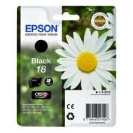 8715946625119 - Epson - Cartouche d'encre noire Pâquerette- T1801