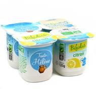 3273220135419 - Tante Hélène - Bifidus bio citron