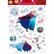 5414635076319 - Goodmark Europe - Vitrostatique Disney Reine des Neiges