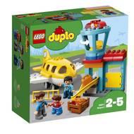 5702016117219 - LEGO® DUPLO® - 10871- L'aéroport