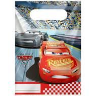 5201184878019 - Disney - Sachets cadeaux Cars 3