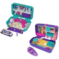 0887961638219 - Mattel - Coffret surprise assorti- Polly Pocket
