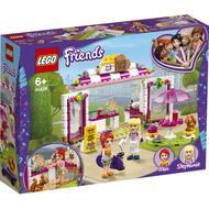 5702016619119 - LEGO® Friends - 41426- Le café du parc de Heartlake City