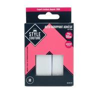 3040695830220 - Style couture - Ruban Velcro® adhésif blanc 2 cm