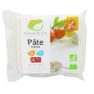 3760154260220 - Nature & Cie - Pâte à pizza Bio sans gluten