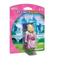 4008789090720 - PLAYMOBIL® Playmo-Friends - Princesse avec éventail