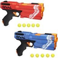 5010993556120 - Nerf - Pistolet Rival Kronos XVIII 500