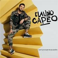 0190758997520 - Cd - Claudio Capeo- Tant que rien ne m'arrête