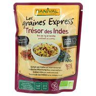 3431590008720 - Danival - Trésor des indes bio, Les graines Express