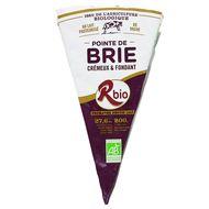 3335265220021 - R Bio - Pointe de Brie Bio