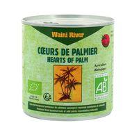 9501006000021 - Waini River - Coeurs de palmier bio sauvage bio