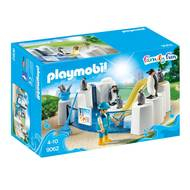 4008789090621 - PLAYMOBIL® Family Fun - Bassin de manchots