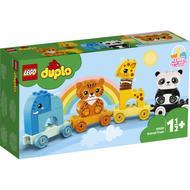 5702016911121 - LEGO® DUPLO® - 10955- Le train des animaux