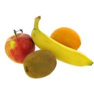 3588050001521 - Fort & Vert - Mélange de fruits bio