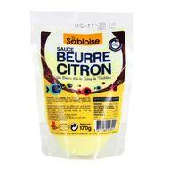 3375160013021 - La Sablaise - Sauce beurre citron