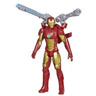 5010993653621 - Marvel - Hasbro - Figurine Iron Man et accessoires 30cm- Avengers
