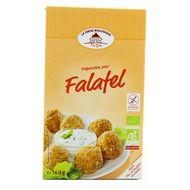4015637824321 - La Ferme Biologique - Préparation bio pour falafels, sans gluten