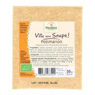 3380380037221 - Priméal - Vite, une soupe ! Potimarron, bio