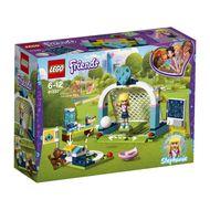 5702016077421 - LEGO® Friends - 41330- L'entraînement de foot de Stéphanie