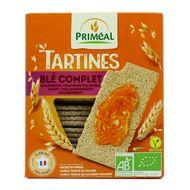 3380380087721 - Priméal - Tartines bio au blé Complet