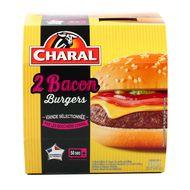 3181232138321 - Charal - Bacon Burger