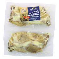 3356650208721 - Panache Des Landes - Cuisse de canard confite 4 pièces