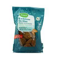 4260012979121 - Alnavit - Cookies bio aux amandes et culuma