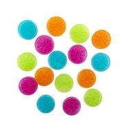 5420059849521 - Dotz - Set de 20 glaçons réutilisables citron