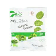 3760259130022 - Air Chips - Chips d'épinards Bio