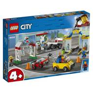 5702016370522 - LEGO® City - 60232- Le garage central