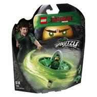 5702016110722 - LEGO® Ninjago - 70628- Toupie Lloyd - Maître du Spinjitzu