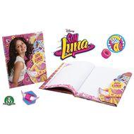 8056379010722 - Giochi Preziosi - Journal intime- Soy luna