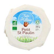 3332850121022 - Tante Hélène - Petit Saint Paulin Bio