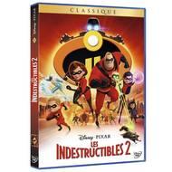 8717418531522 - DVD - Les Indestructibles 2