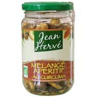 3390390003222 - Jean Hervé - Mélange apéritif bio au shoyou et curcuma