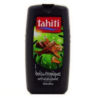Tahiti - Crème de douche tonifiante au bois des tropiques