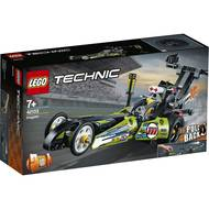 5702016616422 - LEGO® Technic - 42103- Le dragster