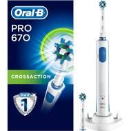 4210201126522 - Oral B - Brosse à dent Pro 670