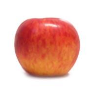 3760074473571 - Les Paysans Bio - Pomme bicolore bio