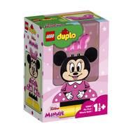 5702016367522 - LEGO® DUPLO® - 10897- Ma première Minnie à construire