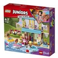 5702016117622 - LEGO® Juniors - 10763- La maison au bord du lac de Stéphanie