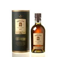 Aberlour Whisky single highland malt 16 ans 40°