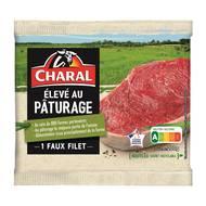 3181238978822 - Charal - Faux filet *** elevé au pâturage