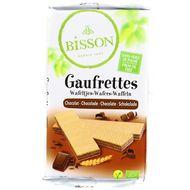 3380380079122 - Bisson - Gaufrettes bio Chocolat