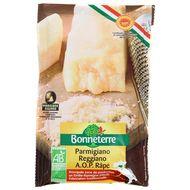 3396410229122 - Bonneterre - Parmesan AOP Rapé bio