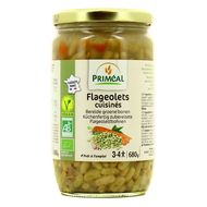 3700477609122 - Priméal - Flageolets cuisines bio vegan